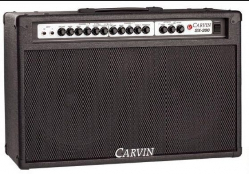 Carvin SX-200